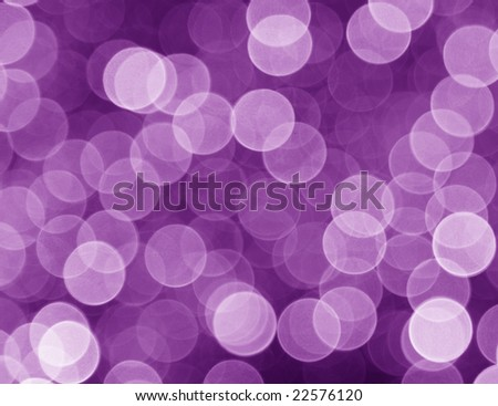 Abstract background of purple lighting. - stock photo