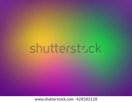 abstract colorful background, blurred, wallpaper - stock photo