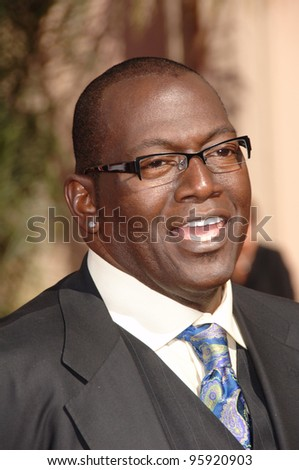"""American Idol"" judge RANDY JACKSON at the 2006 Primetime Emmy Awards at the Shrine Auditorium, Los Angeles. 8 27, 2006 Los Angeles, CA  2006 Paul Smith / Featureflash"