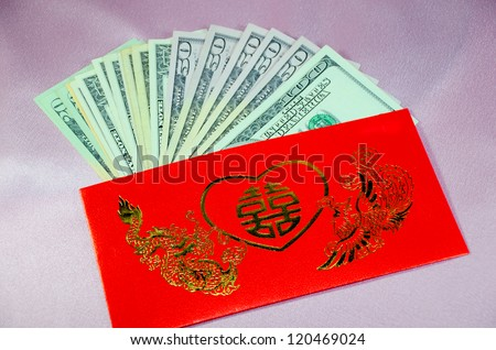 Ang pao stock images royalty free images vectors for Ang pao decoration