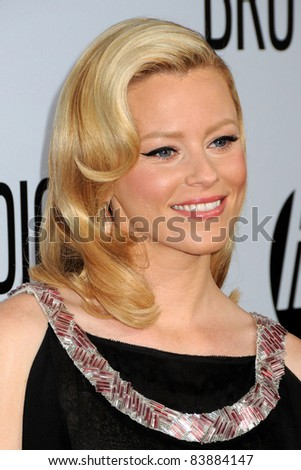 "16 August 2011 - Hollywood, California - Elizabeth Banks. ""Our Idiot Brother"" Los Angeles Premiere held at Arclight Cinemas. Photo Credit: Byron Purvis/AdMedia"