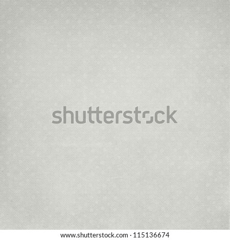background in light gray colors - stock photo