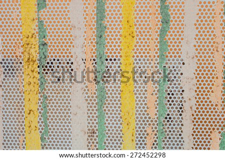 background,surface textures. Set               10 Retro different vector seamless patterns (tiling). Endless texture  - stock photo