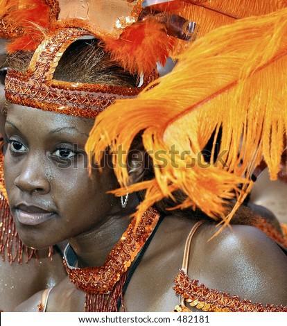 Barbados 2005 - stock photo