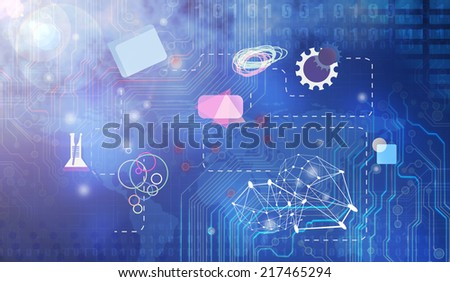 business Concept. - stock photo