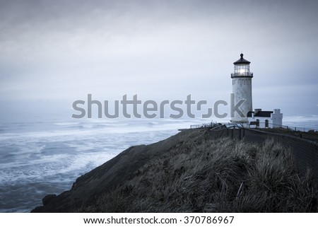 16/01/25 Cape Disappointment, WA
