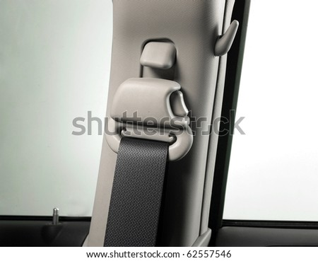 Car Safety Restraint