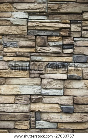 close up of  stone wall /  abstract grungy background