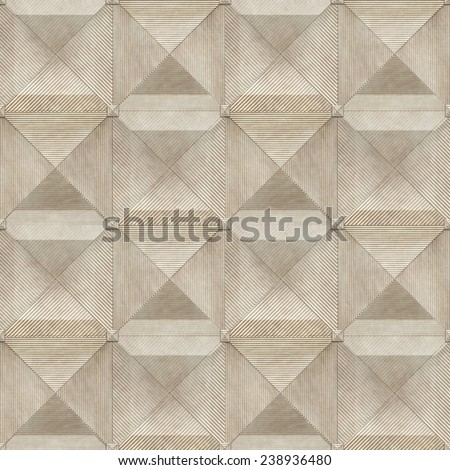 3d abstract background, seamless - stock photo