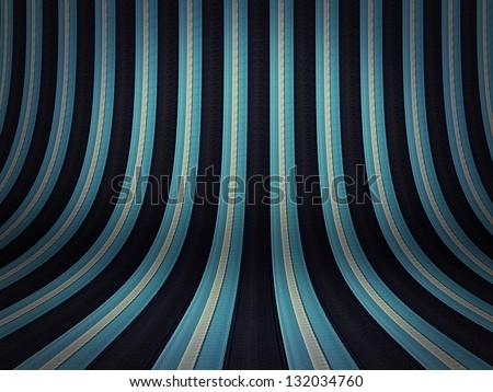 3D background empty surface - stock photo