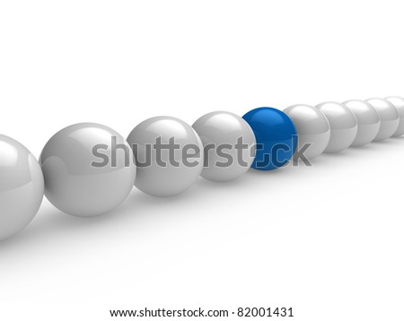 3d, ball, blue, white, network, sphere, team