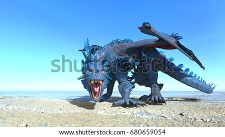 mythical creatures stock images royaltyfree images