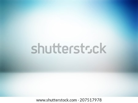 3d  Empty Background for exhibit. - stock photo