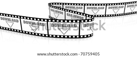 3d film zigzag with word download on it.