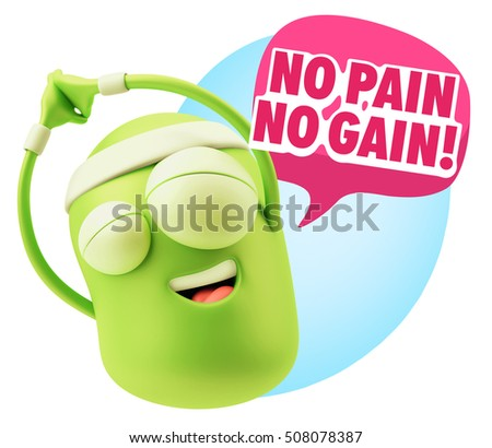no pain no gain proverb Definition of no pain, no gain in the idioms dictionary no pain, no gain phrase   already in john ray's proverb collection of 1670 as without pains, no gains.