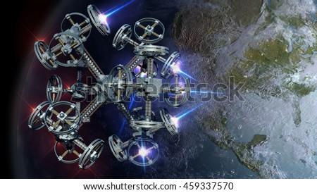 Mechanism Gears Stock Illustration 12261739 Shutterstock