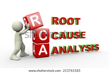 Root Cause Analysis Stock Images, Royalty-Free Images & Vectors