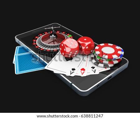 casino mobile online online dice