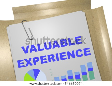 valuable experience