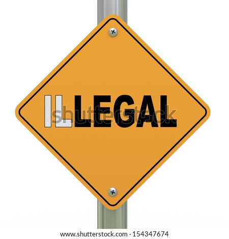 Illegal Immigration Stock Photos Images Amp Pictures