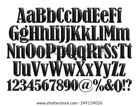 APA Style Blog: Headings and the Use of Boldface Type