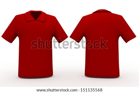 plain red t shirt front and back images galleries with a bite. Black Bedroom Furniture Sets. Home Design Ideas