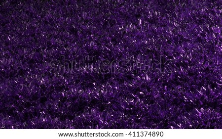 3d Render Abstract Faceted Shiny Background. - stock photo
