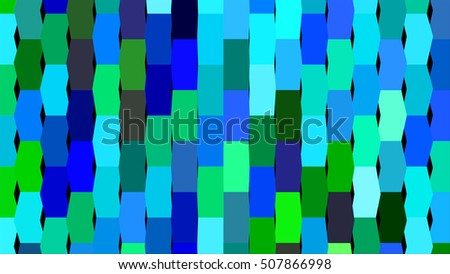 3d render abstract surface. Chaos mesh background rendered. Background with futuristic polygonal shape. You can overlay your own image