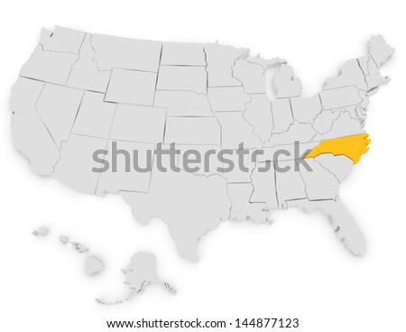 Southeast Us Map Stock Images RoyaltyFree Images Vectors - Map of southeast us
