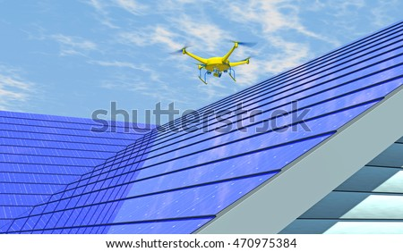 Uav Stock Images Royalty Free Images Amp Vectors Shutterstock