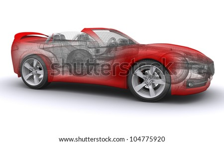 Automotive Concepts