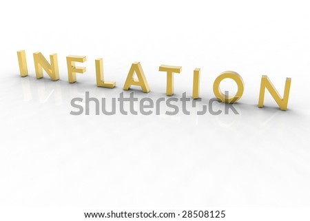 3d rendered golden text on a white background. 6000x4000 pixels.