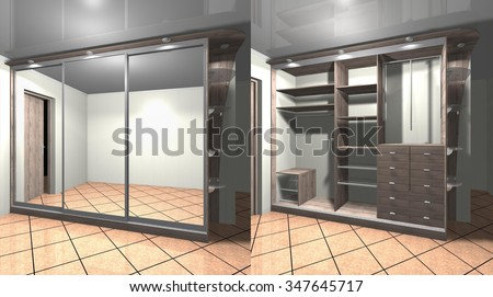 Sliding Door Stock Images Royalty Free Images Amp Vectors