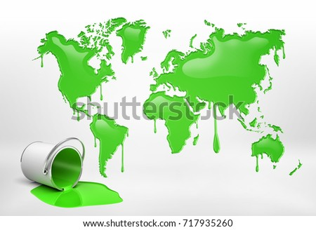 Leaking Bucket Stock Images Royalty Free Images Amp Vectors