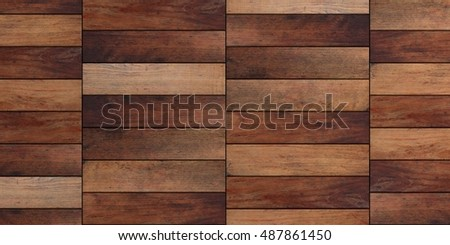 3d rendering wooden planks background
