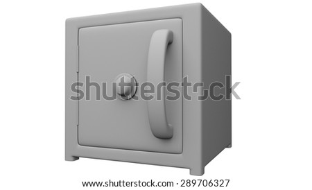 3D Safe - Right View