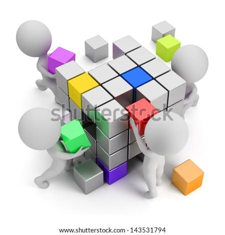 Http Www Shutterstock Com S Rendering 3asmall People Search Html