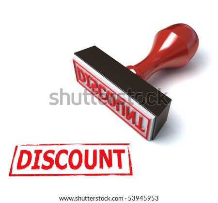 3d stamp discount