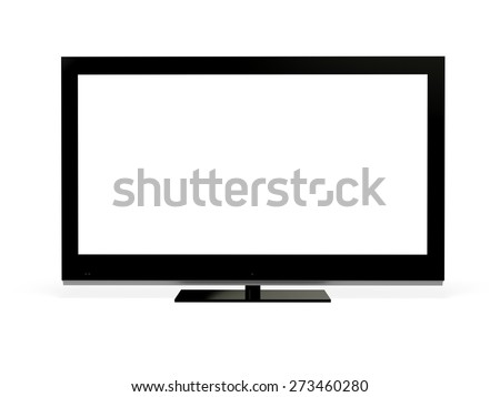 3D. Television, Liquid-Crystal Display, High-definition Television.
