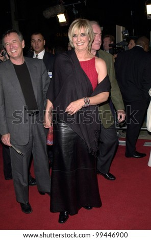 "14DEC99: Former ""Dallas"" star LINDA GRAY at the world premiere, in Los Angeles, of ""The Hurricane"" which stars Denzel Washington.  Paul Smith / Featureflash"
