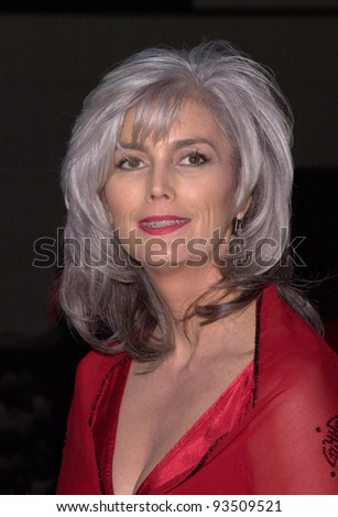 08DEC99: Singer EMMYLOU HARRIS at the Billboard Music Awards in Las Vegas where she was presented with the Century Award.  Paul Smith / Featureflash