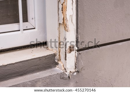 Decay door casing & Decay Door Casing Stock Photo (Safe to Use) 455270146 - Shutterstock
