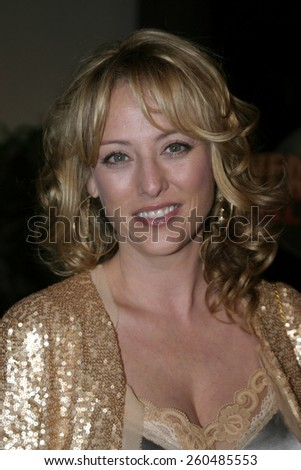16 December 2004 - Hollywood, California - Virginia Madsen. The premiere of 'Meet The Fockers' at the Universal Amphitheatre Universal Studios in Hollywood.