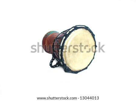 Drum - stock photo