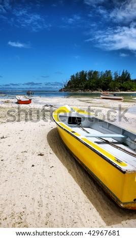 """Fishing boat"" - stock photo"