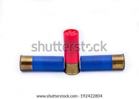 shotgun shell background - photo #47