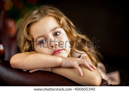 girl, new year, christmas , christmas tree , studio , child