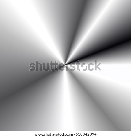 gradient abstract retro striped black and white background