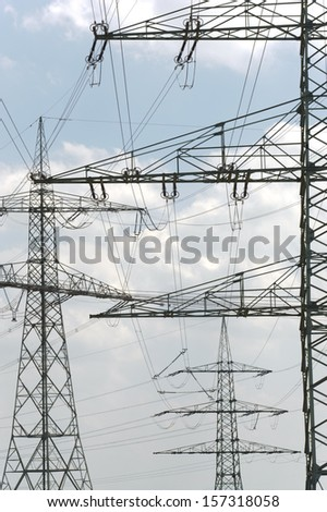 PURCHASING A HOUSE NEAR POWER LINES? - BUYING AND SELLING