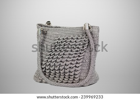 handmade bag neath and nice handmade craft